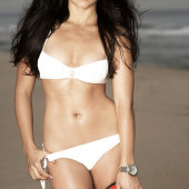 Danica Patrick body