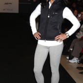 Danica Patrick leggings