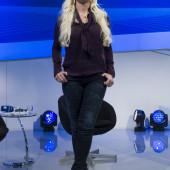 Daniela Katzenberger heiss