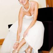 Daniela Lazar feet