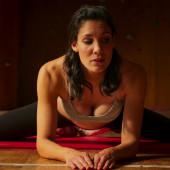 Daniela Ruah nude sex scene