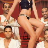 Daniela Ruah playboy