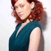 Danielle Burgess hair