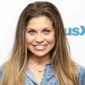 Whom danielle fishel nude yet did