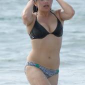 Danielle Fishel bikini