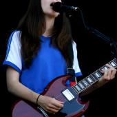 Danielle Haim concert