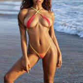 Danielle Herrington sports illustrated