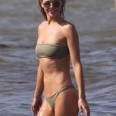 Danielle Knudson bikini