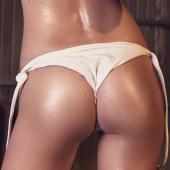Danielle Knudson body