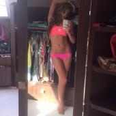 Danielle Lloyd body