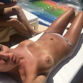 Danielle Lloyd naked