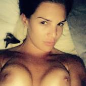 Danielle Lloyd topless