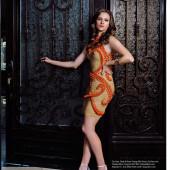 Danielle Panabaker hot