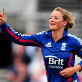 Danielle Wyatt cricket