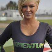 Danielle Wyatt sexy