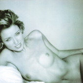 Dannii Minogue nude