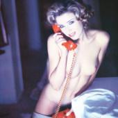 Dannii Minogue playboy nudes