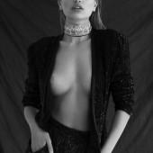 Daphne Groeneveld naked