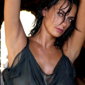 Superstar Rossella Brescia Naked Pic