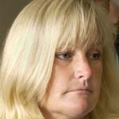 Debbie Rowe  nackt