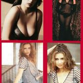 Debora Caprioglio playboy images