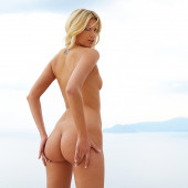 Delfina Aziri naked