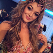 Demi-Leigh Nel-Peters miss universe