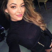 Demi-Leigh Nel-Peters see through