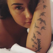 Demi Lovato fappening video