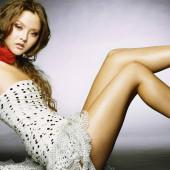 Devon Aoki nude