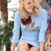 Diane Kruger oops