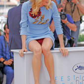 Diane Kruger upskirt
