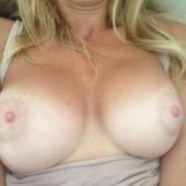 Diletta Leotta topless
