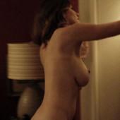 Diora Baird nude scene