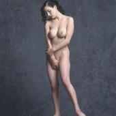 Dita Von Teese akt fotos
