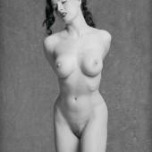 Dita Von Teese nacktbilder