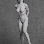 Dita Von Teese nacktfoto