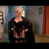 Dolly Parton hot scene