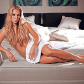 Dominika Cibulkova topless