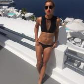 Dominika Cibulkova uncensored