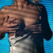 Dominika Kusnierczyk topless
