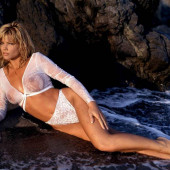 Donna D'Errico playboy pics