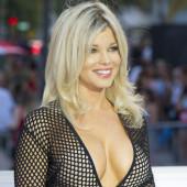 Donna D'Errico sexy