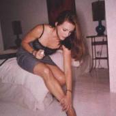 Kristin Davis Nude Topless Pictures Playboy Photos Sex Scene