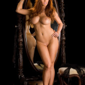 Christine Smith Nude Topless Pictures Playboy Photos Sex Scene