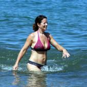 Mclachlan  nackt Sarah Annette Bening