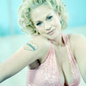 Hedren  nackt Tippi Hollywood Actress