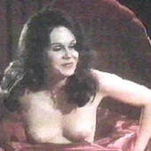 Joanna Lumley Nude Topless Pictures Playboy Photos Sex Scene