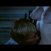 Edwige Fenech nudo