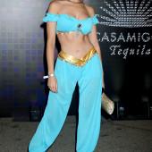 Eiza Gonzalez body